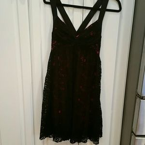 Arden B.  Lacey Sexy Dress Size M